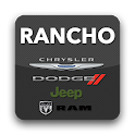 Rancho Chrysler Jeep Dodge RAM icon