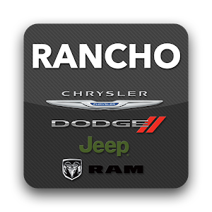rancho chrysler jeep dodge ram android apps on google play. Cars Review. Best American Auto & Cars Review