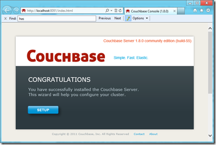 Windows Azure Caching Memcache Interoperability Tutorials 1/2