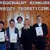 X Regionalny Konkurs Wiedzy Teoretycznej – 12 marca 2003