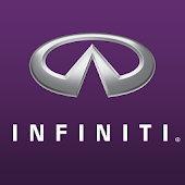 Infiniti Connection CA Tablet