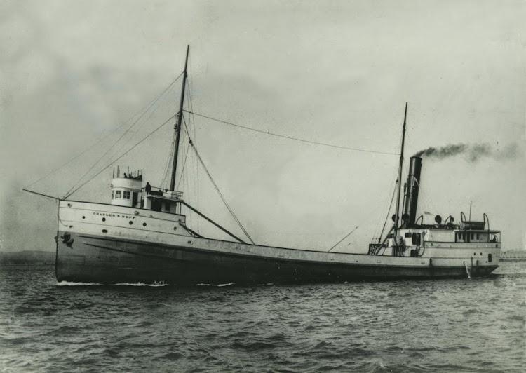 El CHARLES S. NEFF en navegación. Foto de la web httpquod.lib.umich.edu. University of Michigan. M Library.jpg