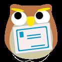 あんしん ふくろうメール(塾用・入退室メール配信システム) icon