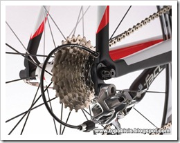 specialized S Works Venge SRAM RED (3)
