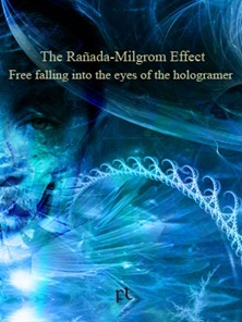 The Rañada-Milgrom Effect Cover