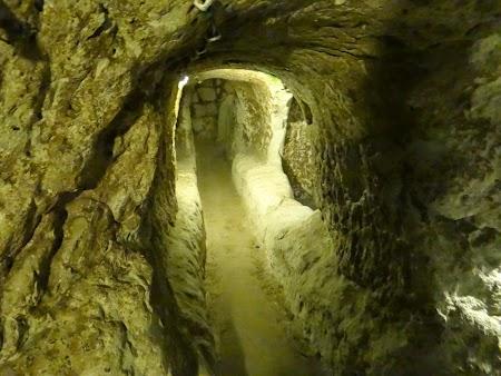 03. Orasul subteran din Cappadocia.JPG