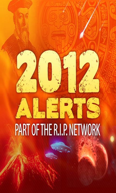 2012Alerts - screenshot