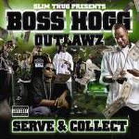 Serve & Collect