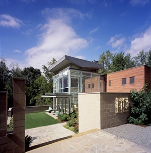 Fachada-Casa-GK-Arquitectos-Kenneth-Hobgood