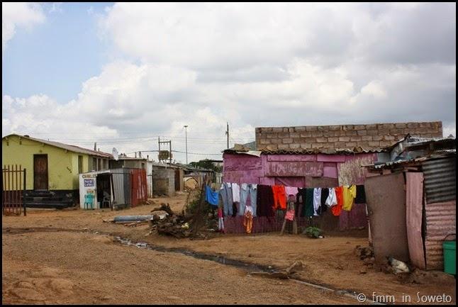 Mzimhlophe Hostel