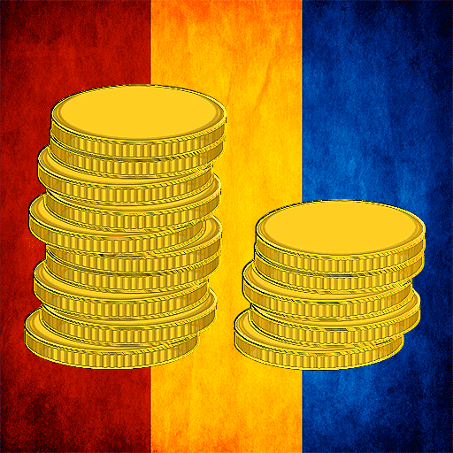 Salary in Romania 財經 App LOGO-硬是要APP