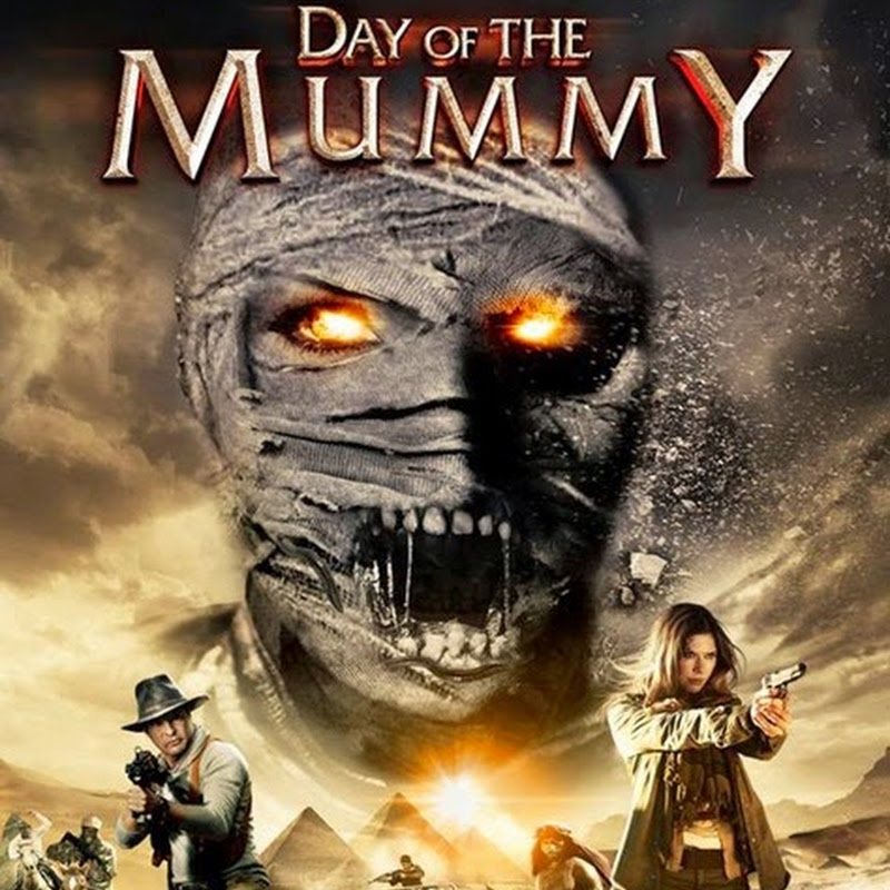 "Curse Unleashes On ""Day Of The Mummy"""