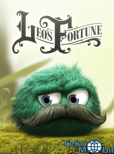 Leo's Fortune Full Apk