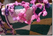crochet necklace 7