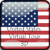 United States Virtual Tour 3D