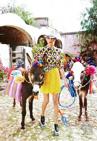 9by Nicole Bentley-fashioneditor Meg Gray- model Alina Balkova-Vogue Australia March 2011-dustjacketattic.blogspot.com