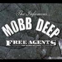 Free Agents: The Murda Mixtape
