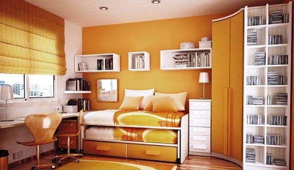 15 Modelos De Dormitorios Peque Os Idecorar