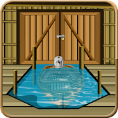 Escape Game-Boat House