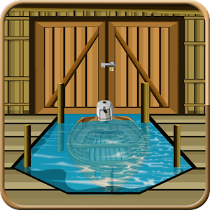 Escape Game-Boat House for PC and MAC