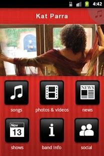 Kat Parra - screenshot thumbnail