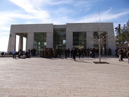 Imagini Israel: Muzeul Holocaustului
