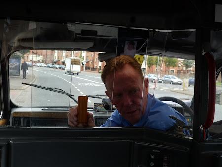 Imagini Irlanda de Nord: glont de cauciuc Belfast