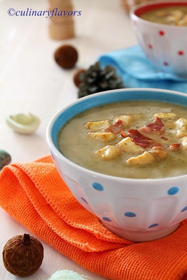 Chestnut Soup.JPG
