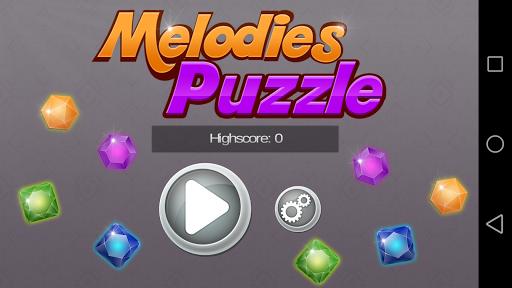 Melodies Puzzle