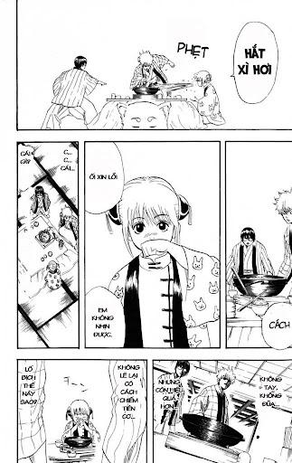 Gintama Chap 100 page 12 - Truyentranhaz.net