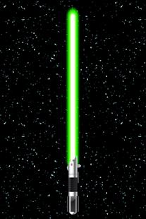 Lightsaber Advanced - screenshot thumbnail