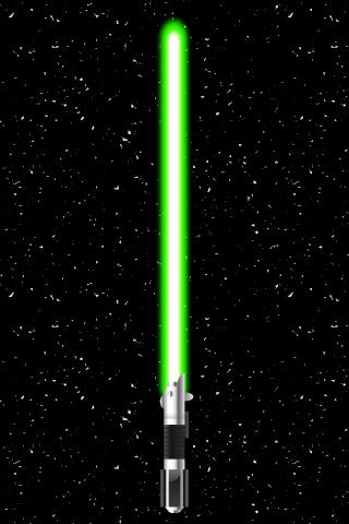 Lightsaber Advanced - screenshot