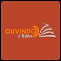 Ouvindo a Bíblia icon