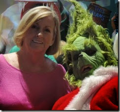 lee and grinch