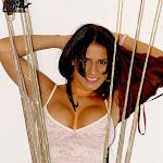 Andrea Rincon - Selena Spice - Striptease Segunda Prenda Foto 86