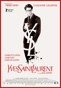 Yves Saint Laurent (Filmart)