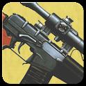 Sniper shot! (ad-free) logo