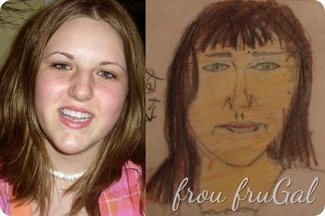 Rye & Caricature