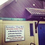 Bermondsey Village Hall