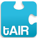 tAIR Companion App icon