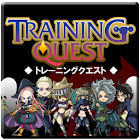 TRAINING QUEST icon