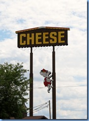 4657 Wisconsin - DeForest, WI - Ehlenbach`s Cheese Chalet