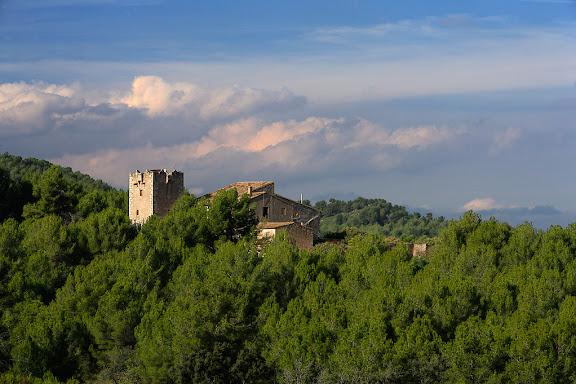 Mas de la Creu, Tarragona, Tarragonès
