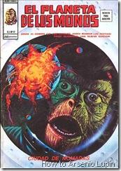 P00013 - El Planeta de los Monos v