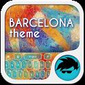 Barcelona Theme icon