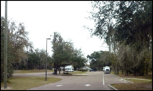 04 - Alafia - Picnic and Bike Trail Area
