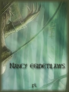 Nancy egidetilaws Cover