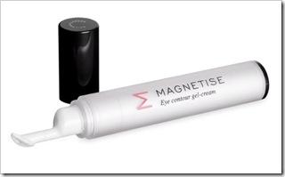 magnetise eye contour gel cream