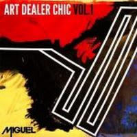 Gravity - Art Dealer Chic, Vol. 1