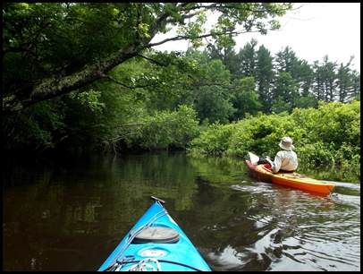 Kayaking the Exeter River 026